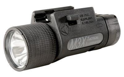 L-3 Insight Technologies, Inc. M3X-000-A1 M3X, Slide Lock, Long Gun