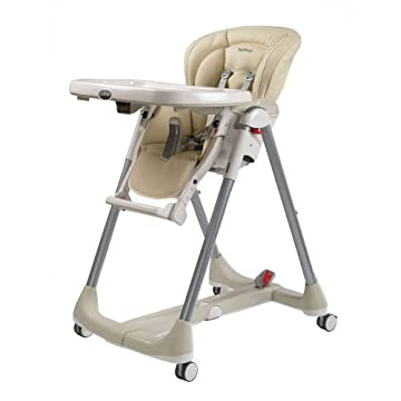 Peg-Perego Prima Pappa Best High Chair, Paloma