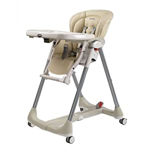 Peg perego prima pappa best high chair paloma for Chaise haute peg perego