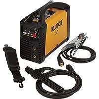 Klutch ST80i 115V 20-75A Inverter-Powered Stick Welder