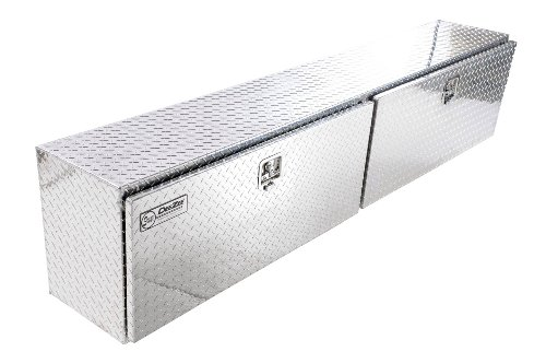 Dee Zee DZ67 Specialty Series Top Sider Tool Box (Truck Tool Box With Top Rails compare prices)