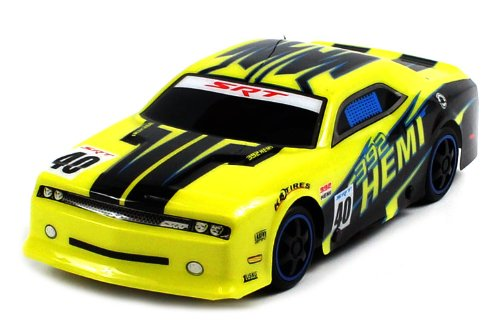 Save Price Licensed Dodge Challenger SRT8 Electric RC Car Urban Ridez RTR (Colors May Vary)  Best Offer
