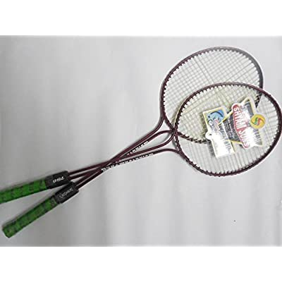 Forever Satyam Badminton Rackets With Carry Bag Quality Product By Satyam International standard