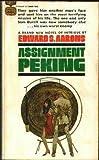 Assignment Peking (Sam Durrell, No. 28)