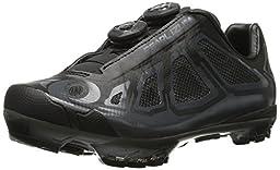 Pearl Izumi Men\'s X-Project 1.0 SG Cycling Shoe, Shadow Grey, 38 EU/5.3 C US