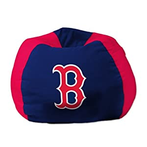 Northwest Boston Red Sox Bean Bag Chair - Boston Red Sox One Size