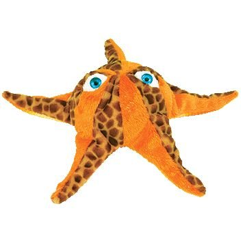 TY Beanie Baby - WISH the Starfish