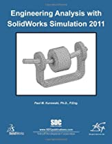 Free Engineering Analysis with SolidWorks Simulation 2011 Ebooks & PDF Download