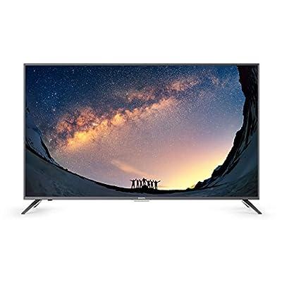 Philips 43 Inch 4K Ultra HD LED Smart TV 43PUT7791