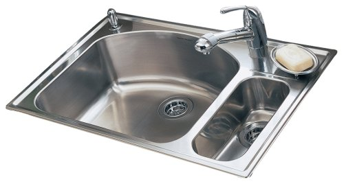 hole dual level kitchen sink stainless steel and read american standard 7504 103 075 culinaire 33 inch top mount single hole dual level kitchen sink     american standard 7504 103 075 culinaire 33 inch top mount single      rh   jennairappliances wikidot com