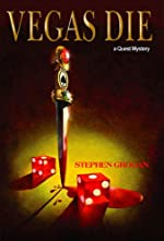 Vegas Die by Stephen Grogan
