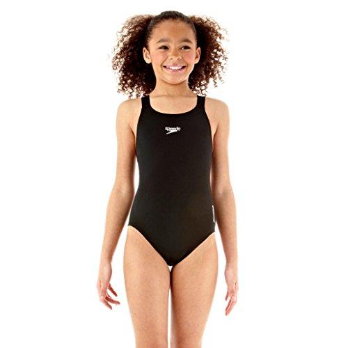 speedo-girls-essential-endurance-medalist-swimsuit-black-30-inch