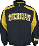 Michigan 2010 Element Full Zip Jacket