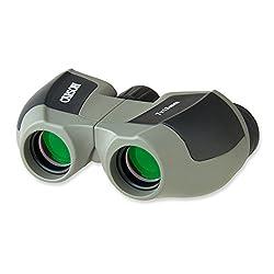 Carson Mini Scout Compact Porro Prism Binocular, 7x18mm