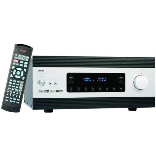 Adcom GTP-870HD 7.1-Channel AV Preamp/Processor