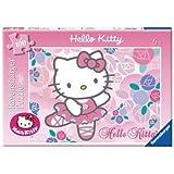 "Ravensburger 10894 Jigsaw Puzzle 100 Pieces ""Dear Hello Kitty"""