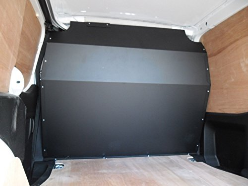 2008 auf Neues Modell Citroen Berlingo und Peugeot Partner Vollen Stahl Spritzwand