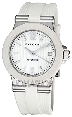 Bvlgari Diagono Automatic Watch DG35WSWVD