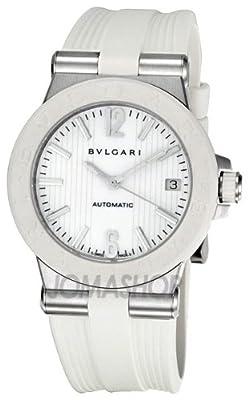 Bvlgari Diagono Automatic Watch DG35WSWVD from Bvlgari