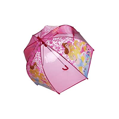 Trade Mark Collections Disney Princess Dome Umbrella