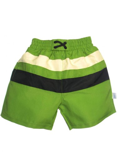 Green Bees Diapers front-992461