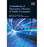img - for [(A Handbook of Alternative Theories of Public Economics )] [Author: Francesco Forte] [May-2014] book / textbook / text book