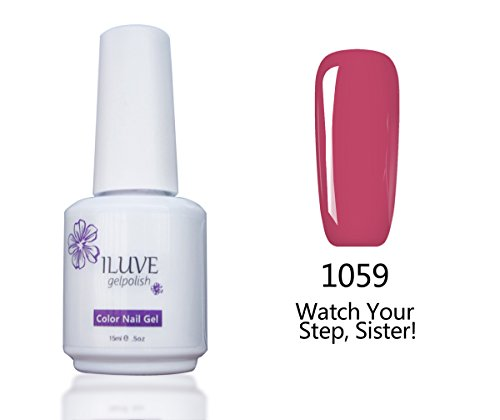 iluve-nail-polish-long-lasting-soak-off-uv-gel-for-nail-art-with-360-coluors-choices-watch-your-step