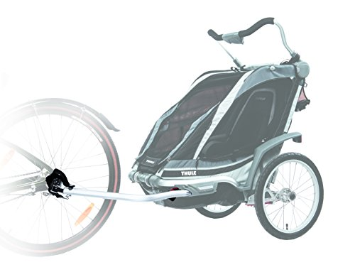 Thule Chariot Chinook Bicycle Trailer Kit