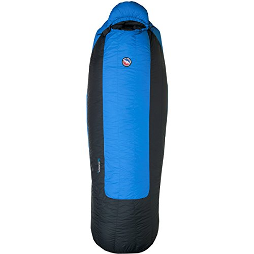Big Agnes Storm King 0 Degree Down Sleeping Bag - Regular Right