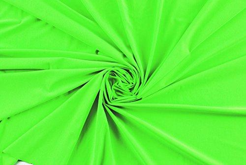 tessuto-al-metro-lycra-opaca-verde-fluo-250-g