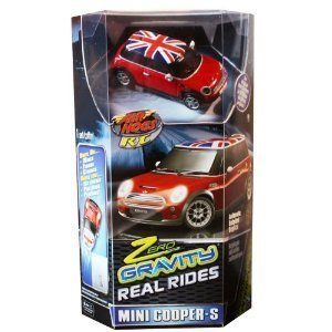 Spin Master Air Hogs R/C Mini Cooper S Car Zero Gravity Real Rides at Sears.com