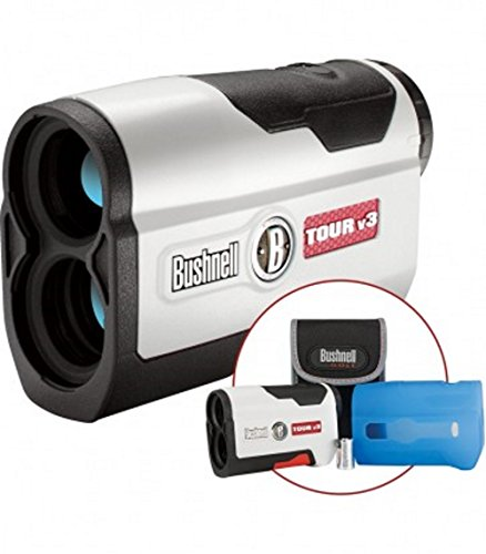 Bushnell-Tour-V3-Patriot-Pack-Golf-Rangefinder