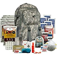 Wise Food 5-Day Survival Backpack - Camo