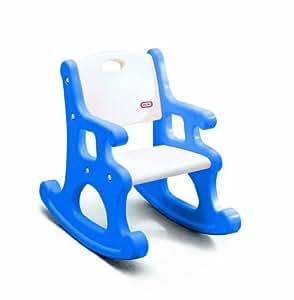 Little Tikes Plastic Rocking Chair