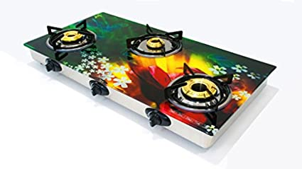 Ndc-XK-038-Gas-Cooktop-(3-Burner)