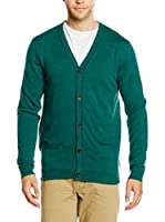 Timberland Chaqueta Punto Jones Brook (Verde)