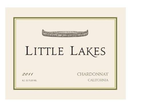 2011 Little Lakes Chardonnay, California 750 Ml