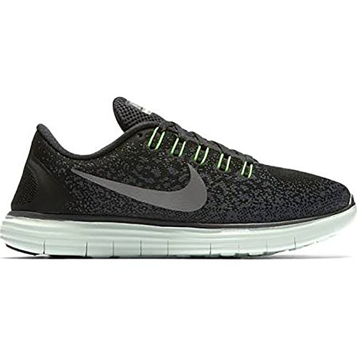 Nike Women's Free Run Distance (size 7, color 002)
