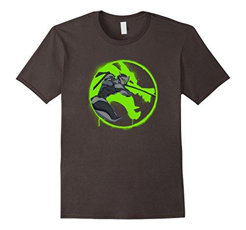 Overwatch Genji Shimada T-shirt