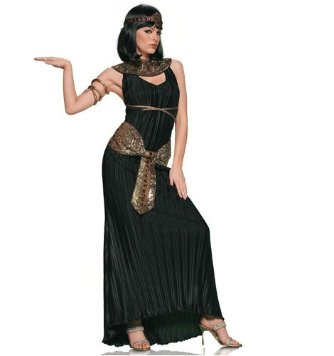 Queen of the Nile Costume - X-Large - Dress Size 14-16