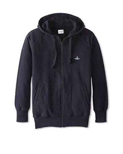 Vivienne Westwood Men's Zip Sweatshirt