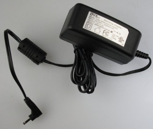 2A, 5V AC Wall Power Charger ADAPTER for Pandigital Star, Planet, Nova , SuperNova Tablet at Electronic-Readers.com