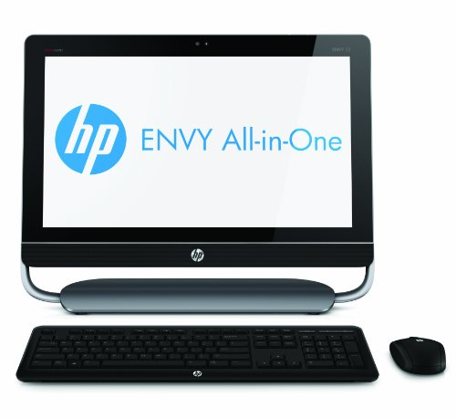 HP Envy 23-c050 23-Inch Desktop (Black)