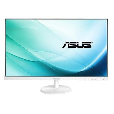 """ASUS VC279H-W Ecran PC 27 """" (68.59999999999999 cm) 1920 x 1080 5 milliseconds"""