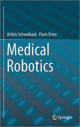 Medical Robotics 1st ed. 2015