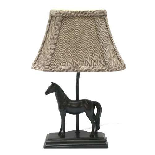 Run For The Roses Accent Table Lamp front-1040664