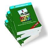 Briefmarkenkatalog DNK 2014: Deutschland seit 1849, Ausgabe 2014
