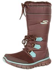 Skechers Women's Synergy-Flexers Knee-High Boot