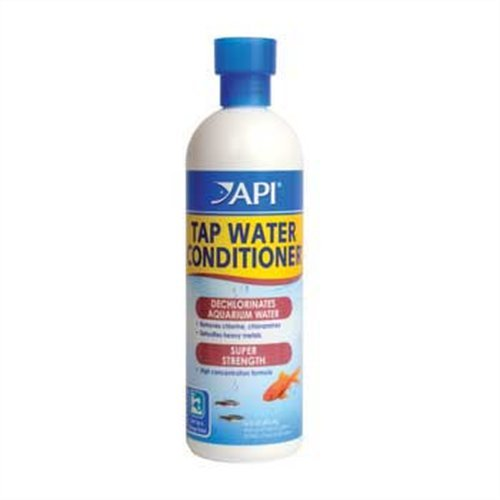 API Tap Water Conditioner, 16-Ounce (Fish Tank Conditioner compare prices)