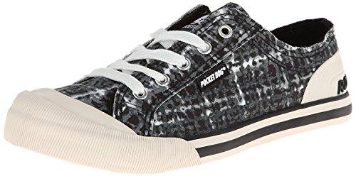 Rocket Dog Women's Jazzin Clash Cotton Fashion Sneaker